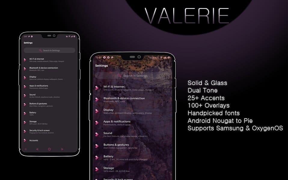 theme-Valerie