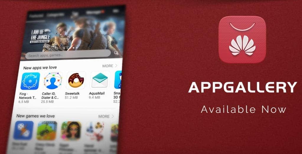 Huawei-App-Gallery-reparto-ganancias-desarrolladores