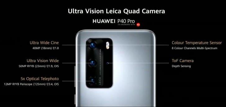 Huawei-P40-Pro-camaras