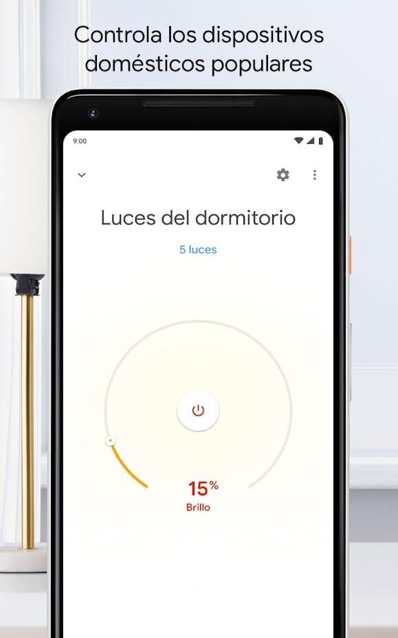 app-Google-Home-demo-luces
