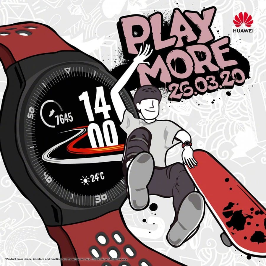 caracteristicas-Huawei-Watch-GT-2e