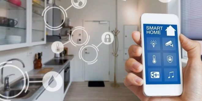 Convierte tu smartphone en el centro de tu casa domótica con estas aplicaciones