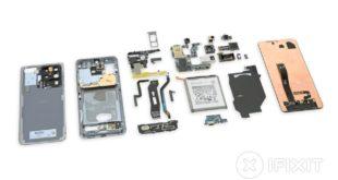 desmontaje-Samsung-Galaxy-S20-Ultra