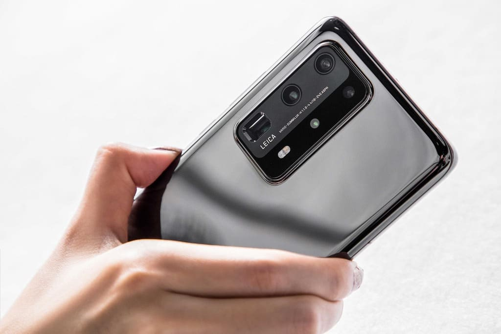 diseño-Huawei-P40-Pro-Plus