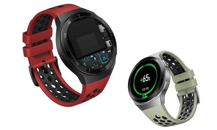 diseño-Huawei-Watch-GT2e