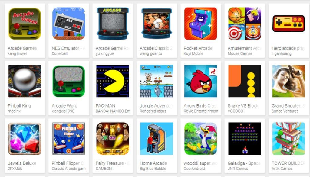 juegos-clasicos-para-android
