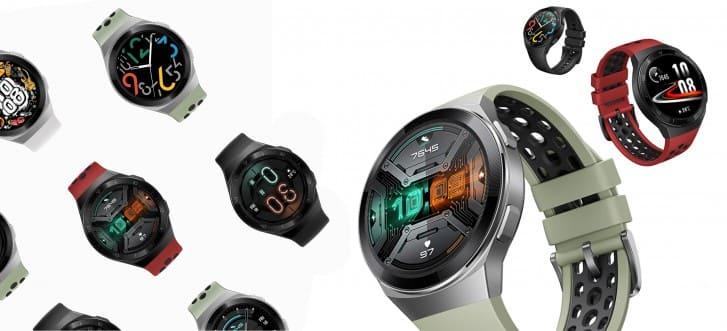 presentado-Huawei-Watch-GT2e