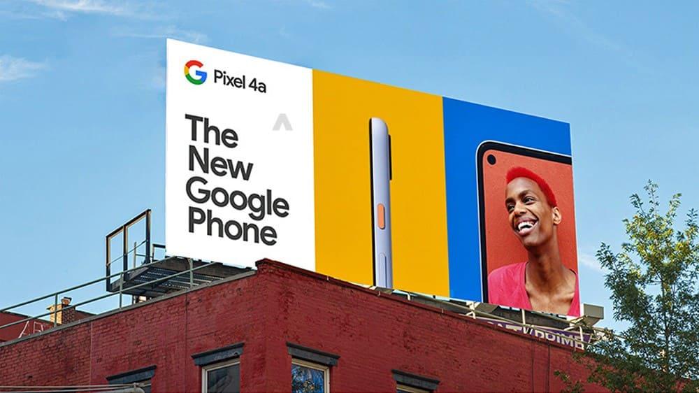valla-publicitaria-Google-Pixel-4a-frontal