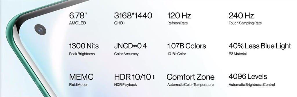 caracteristicas-pantalla-OnePlus-8-pro