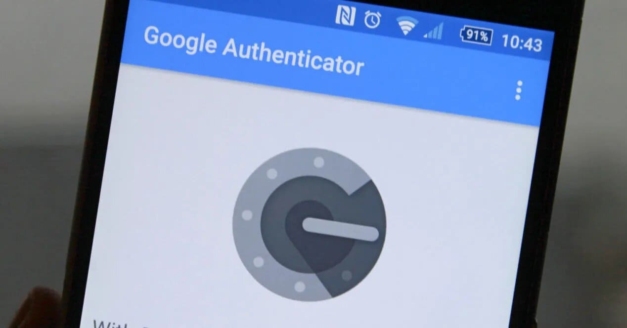 google-authenticator-aplicacion