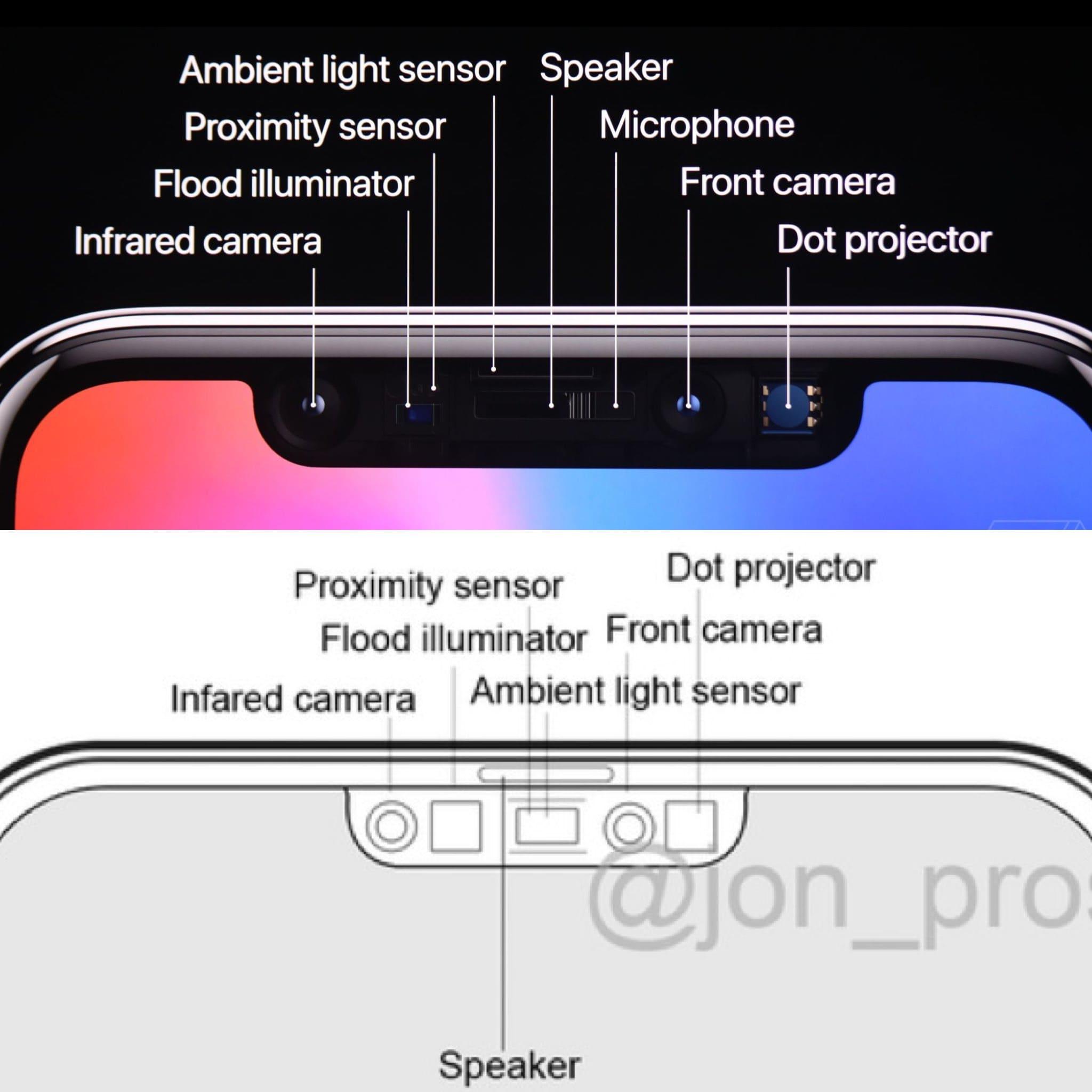 nuevo-notch-iPhone-12-filtrado