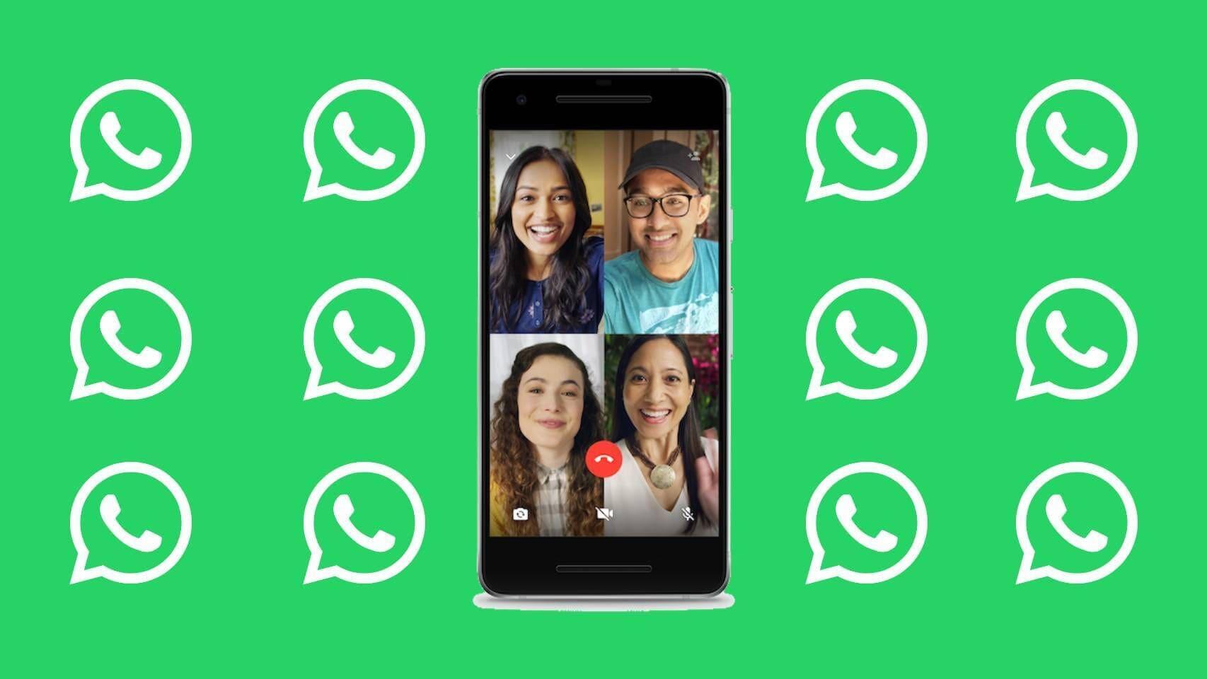 numero-participantes-videollamadas-whatsapp