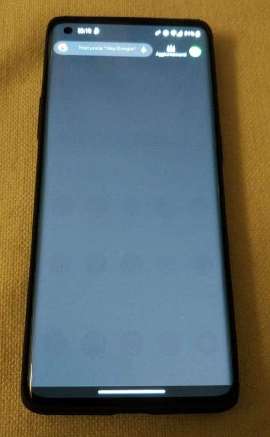 pantalla-quemada-OnePlus-8-Pro