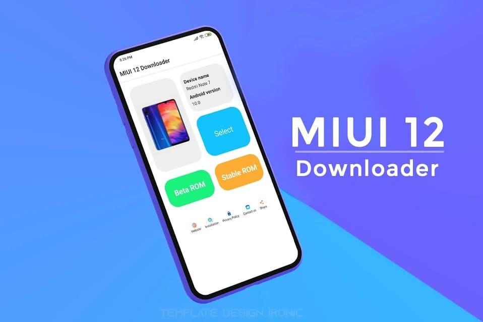 MIUI-12-Downloader-app-Xiaomi-y-Redmi