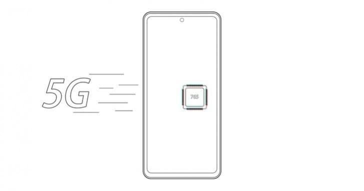 OnePlus-Z-Snapdragon-765