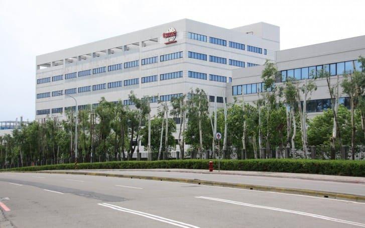 TSMC-edificio