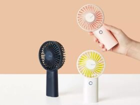 Xiaomi-Jisu-ventilador-mano