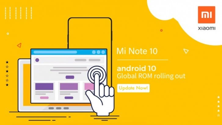Xiaomi-Mi-Note-10-actualizacion-Android-10