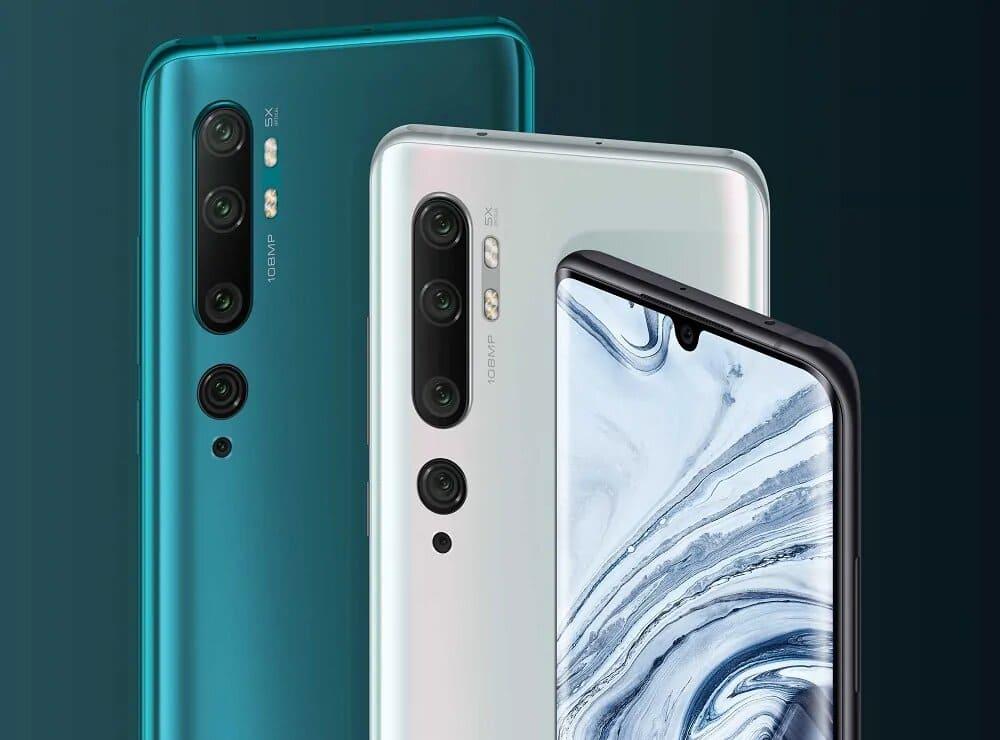 Xiaomi-Mi-Note-10-colores