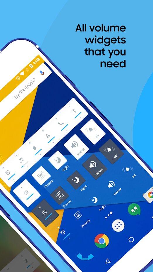 app-widget-Volume-Control