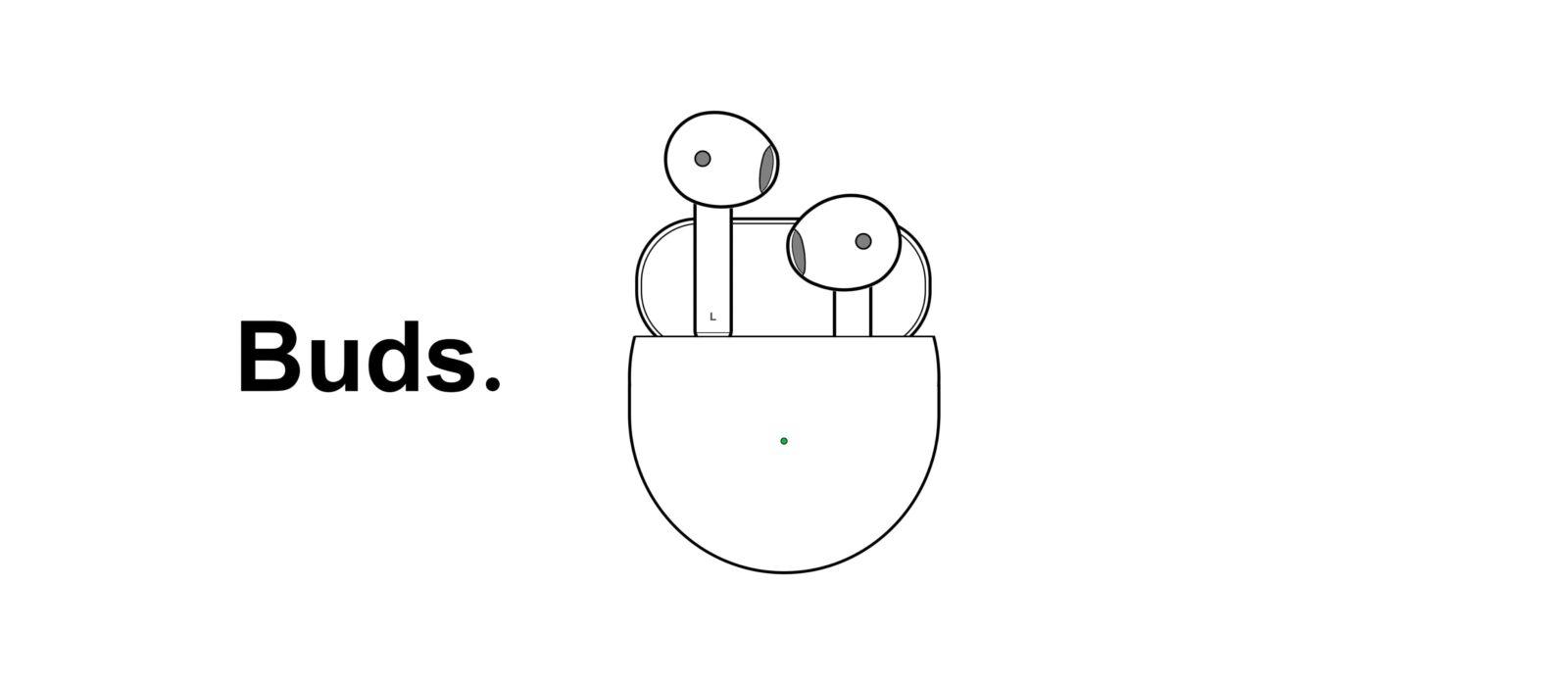 boceto-OnePlus-Buds