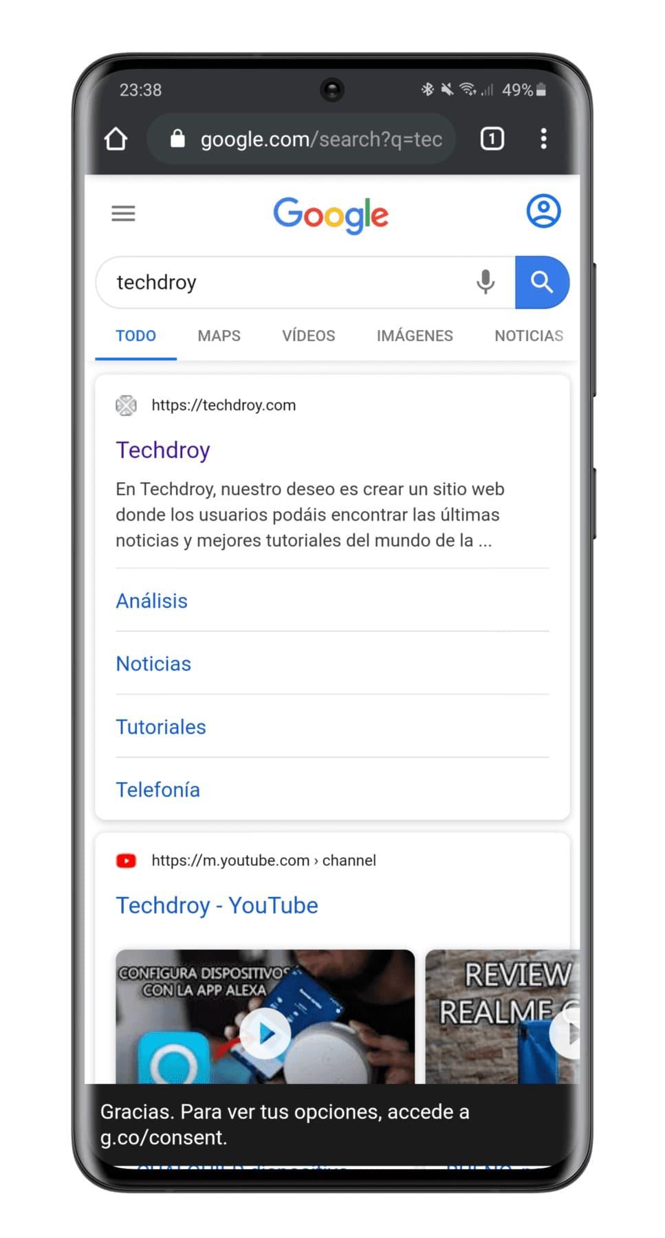 diseño-resultados-Google-mobile-Techdroy