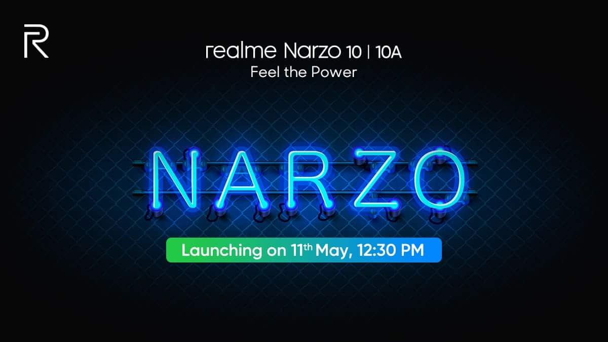 fecha-presentacion-realme-narzo-10-y-narzo-10a