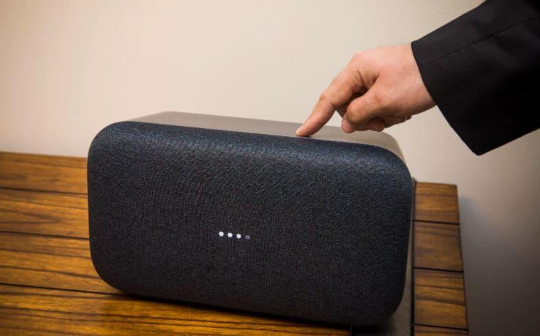 google-home-musica