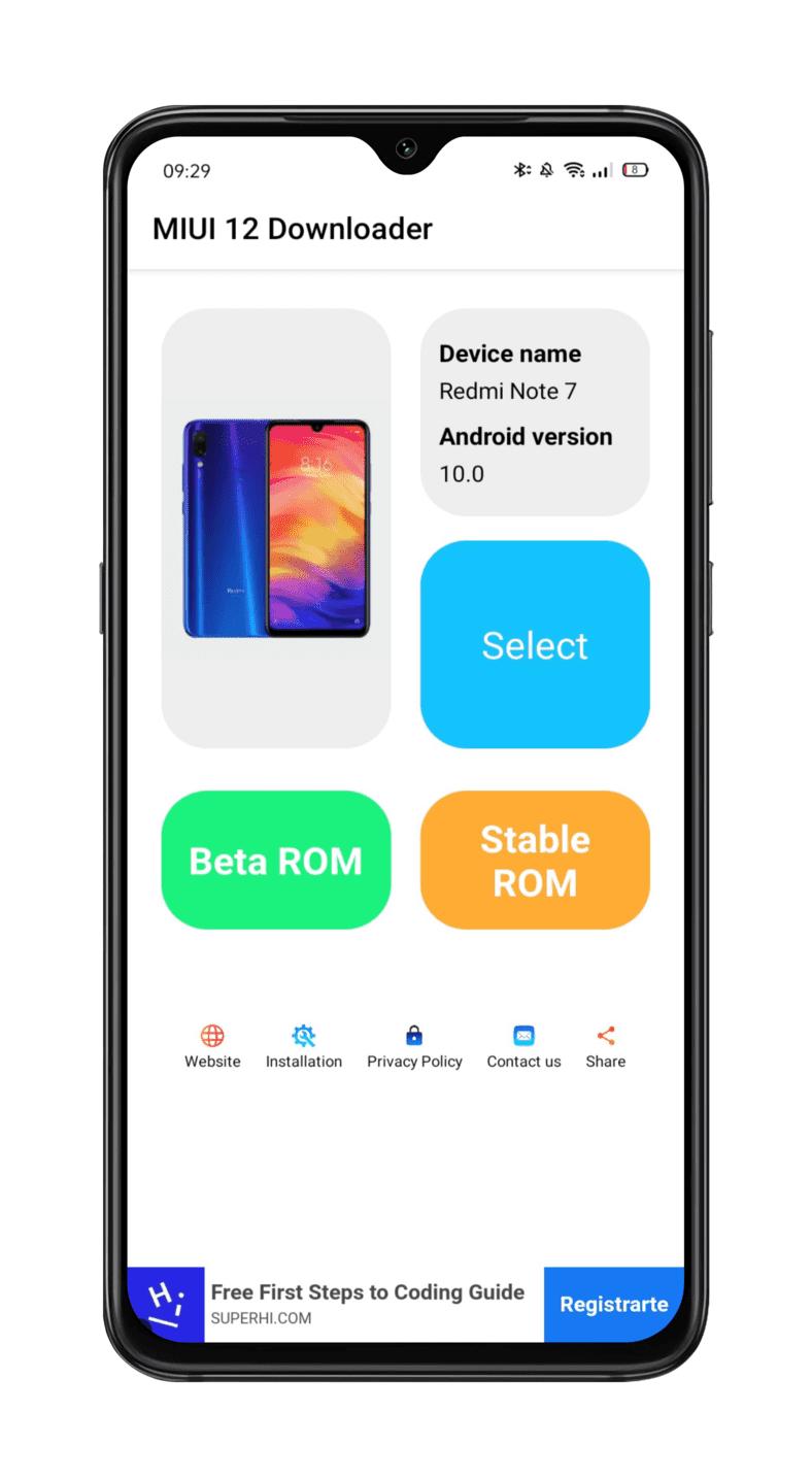 interfaz-MIUI-12-Downloader