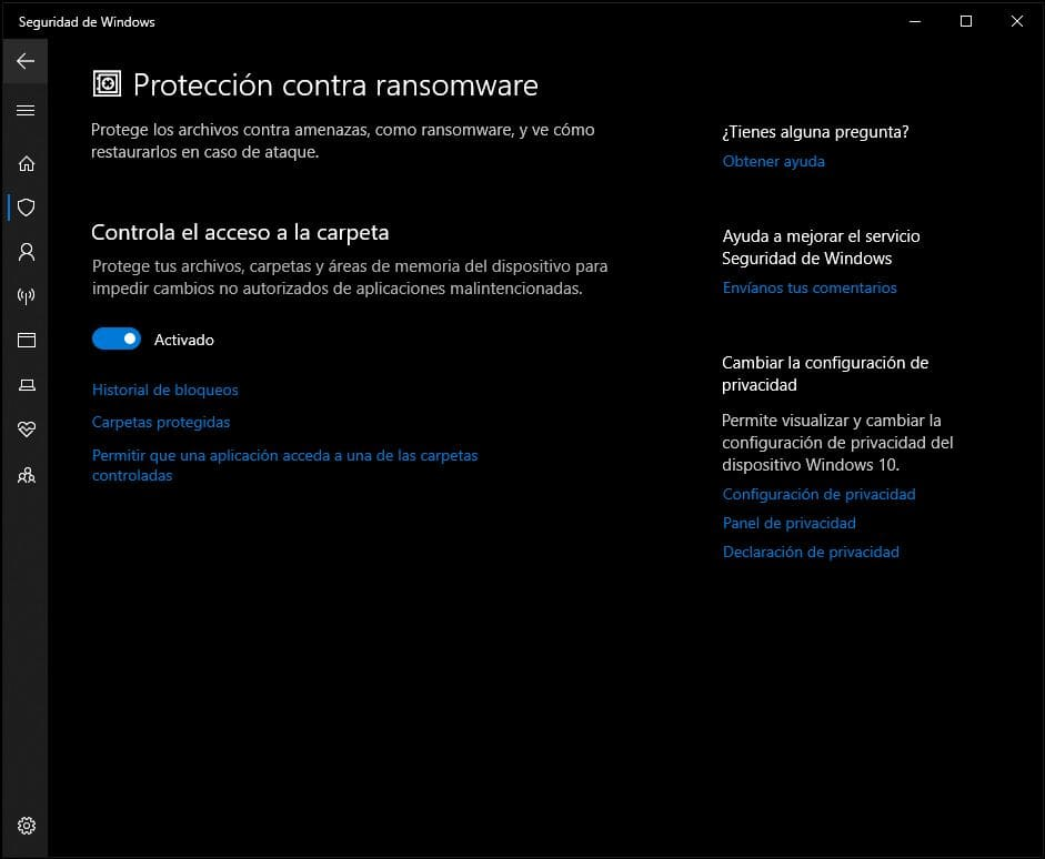 proteccion-contra-ransware-windows-10