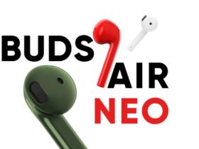 realme-buds-air-neo-auriculares-inalambricos-tws-presentacion
