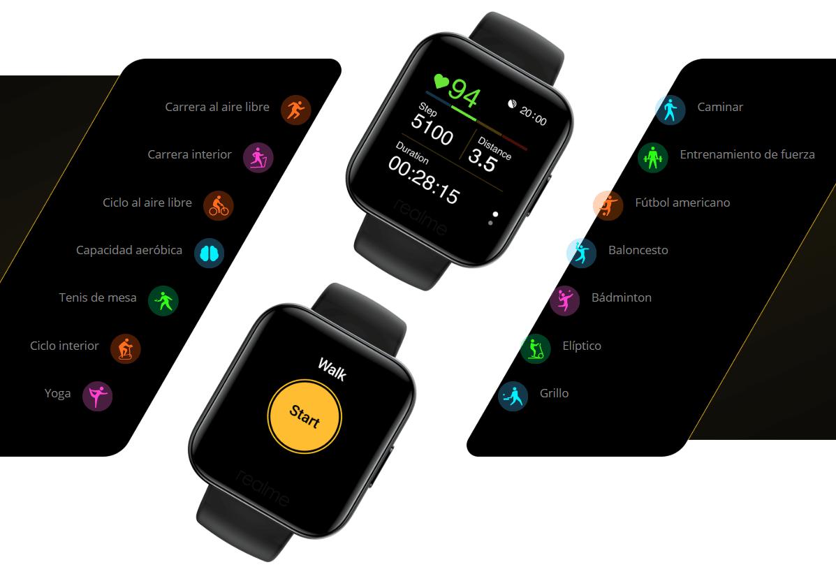 realme-watch-reloj-inteligente-actividades-deportivas-sport-activities