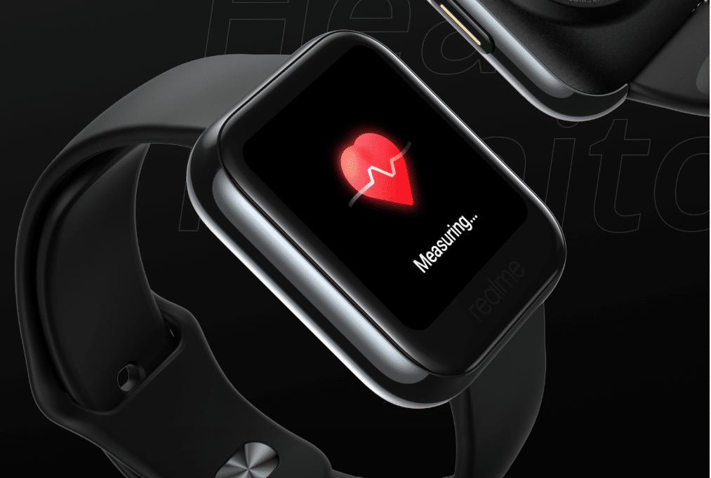 realme-watch-reloj-inteligente-sensor-frecuencia-ritmo-cardiaco-pulsaciones-spo2