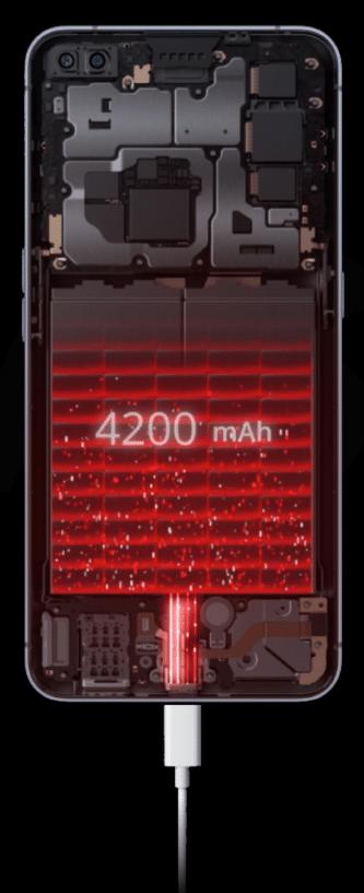 realme-x50-pro-player-edition-cable-carga-miliamperos-mah-bateria