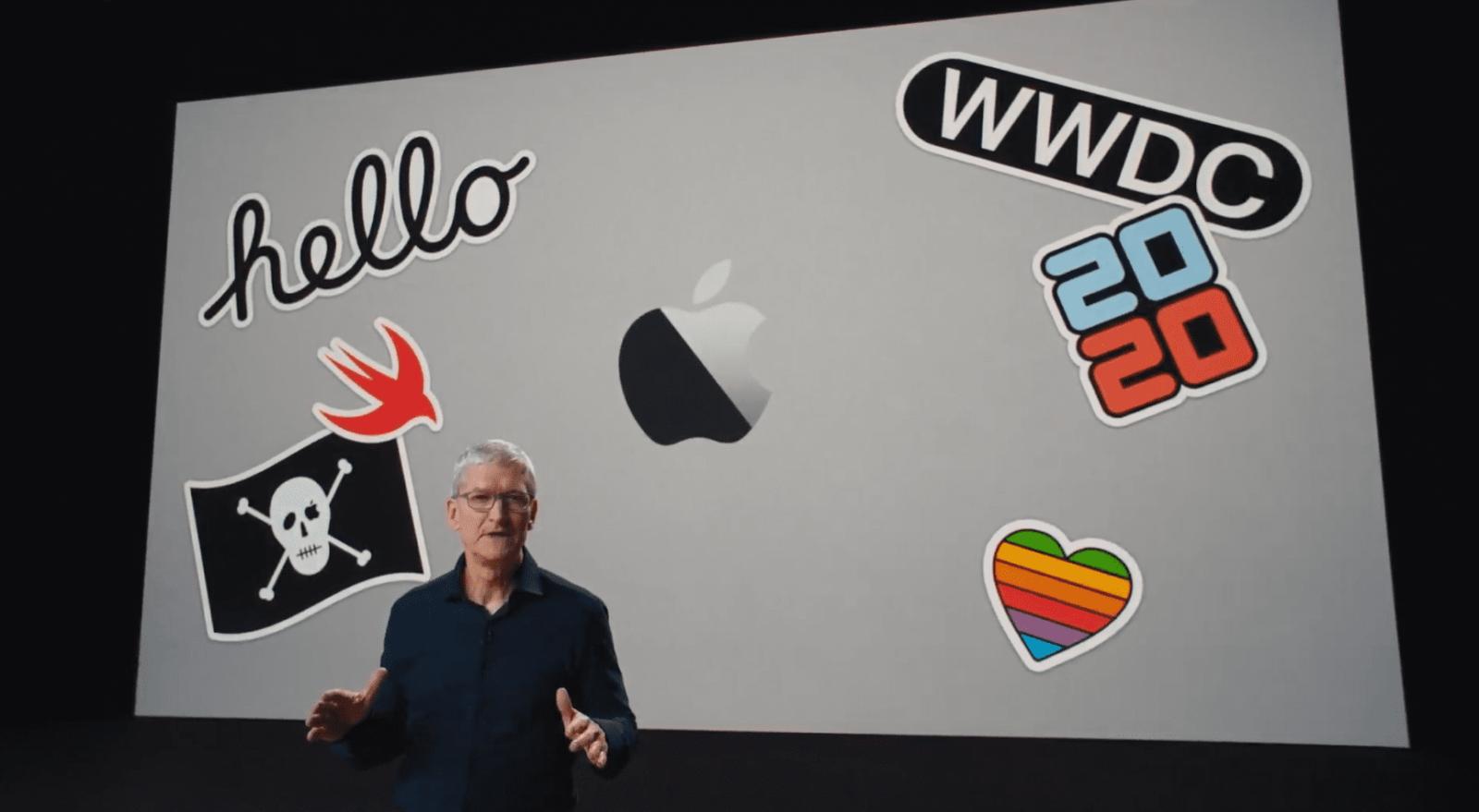 Tim-Cook-WWDC-2020-ios-14
