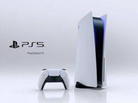 consola-Sony-PlayStation-5