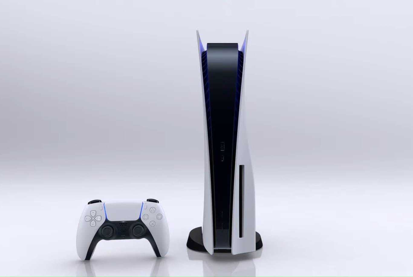 estetica-PlayStation-5