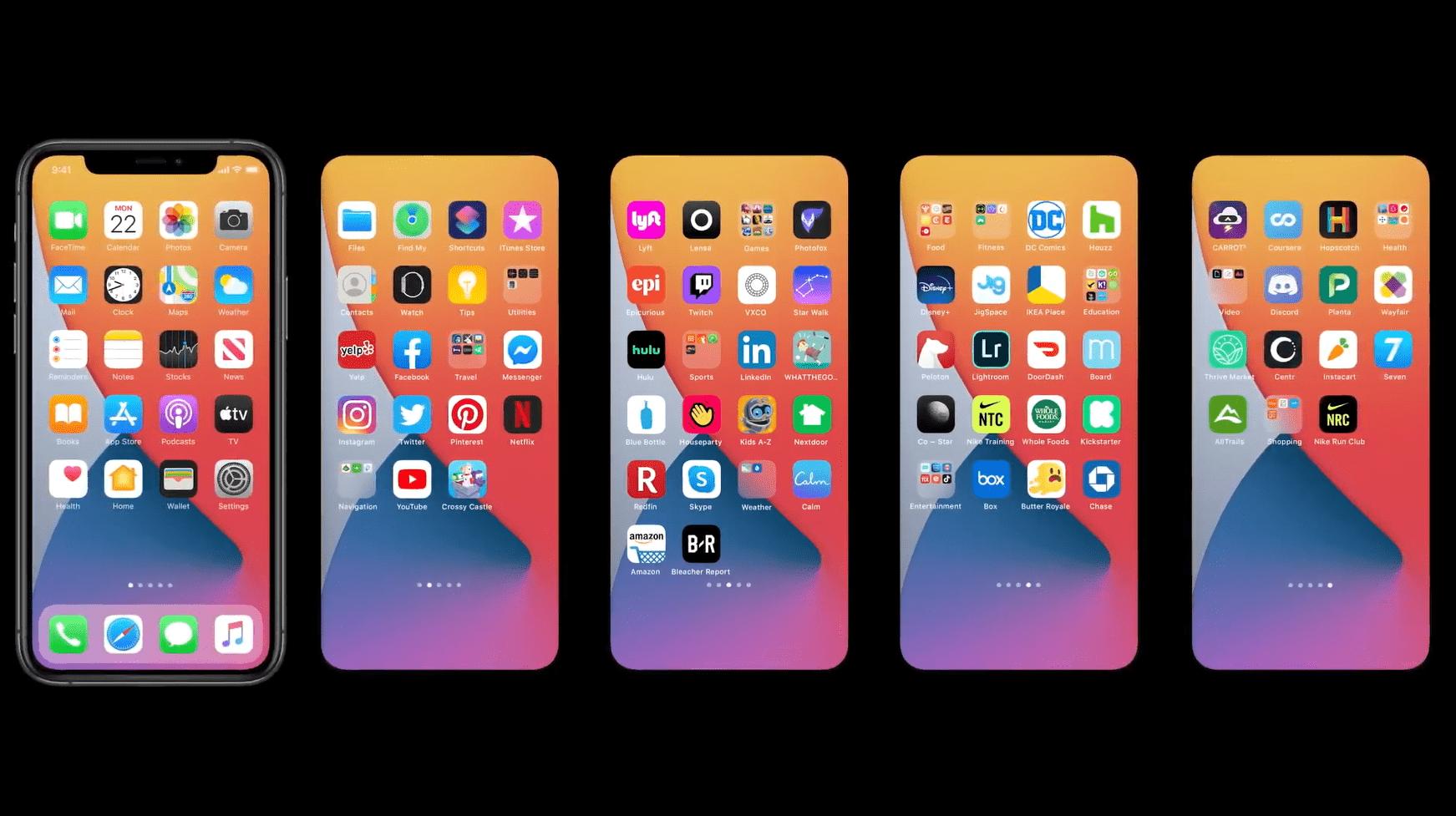 pantalla-inicio-home-screen-ios-14-apple