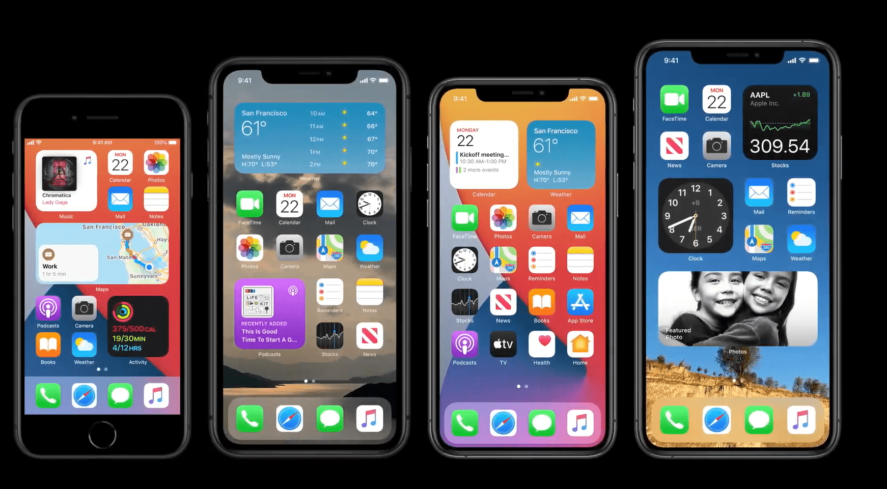 widgets-apple-ios-14