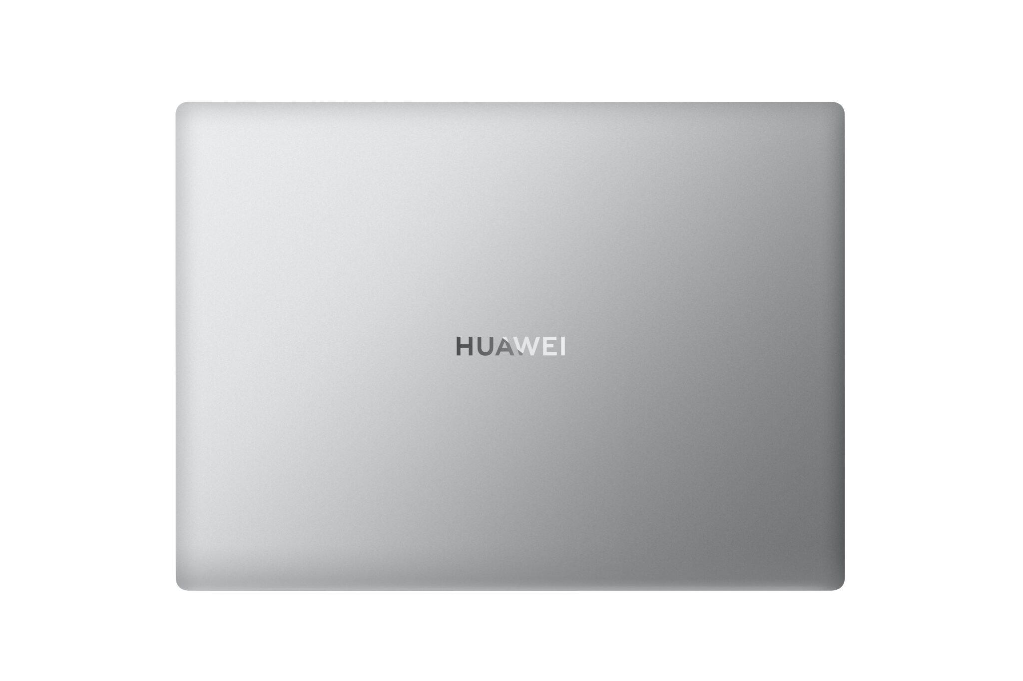 Huawei Matebook 14 tapa cerrada scaled