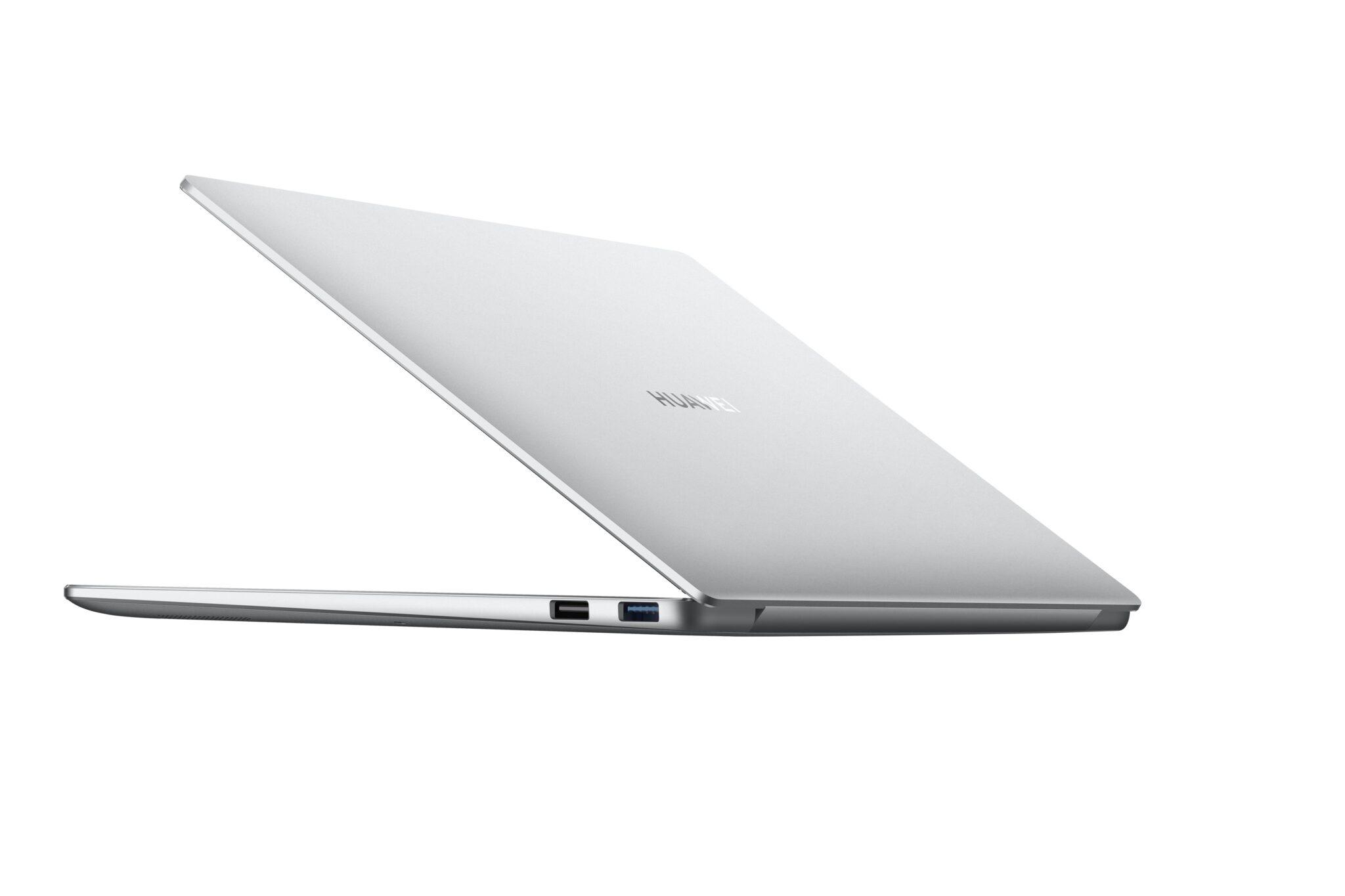 Huawei Matebook 14 trasera scaled