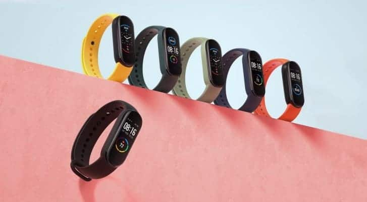 Mi-Smart-Band-5-colores