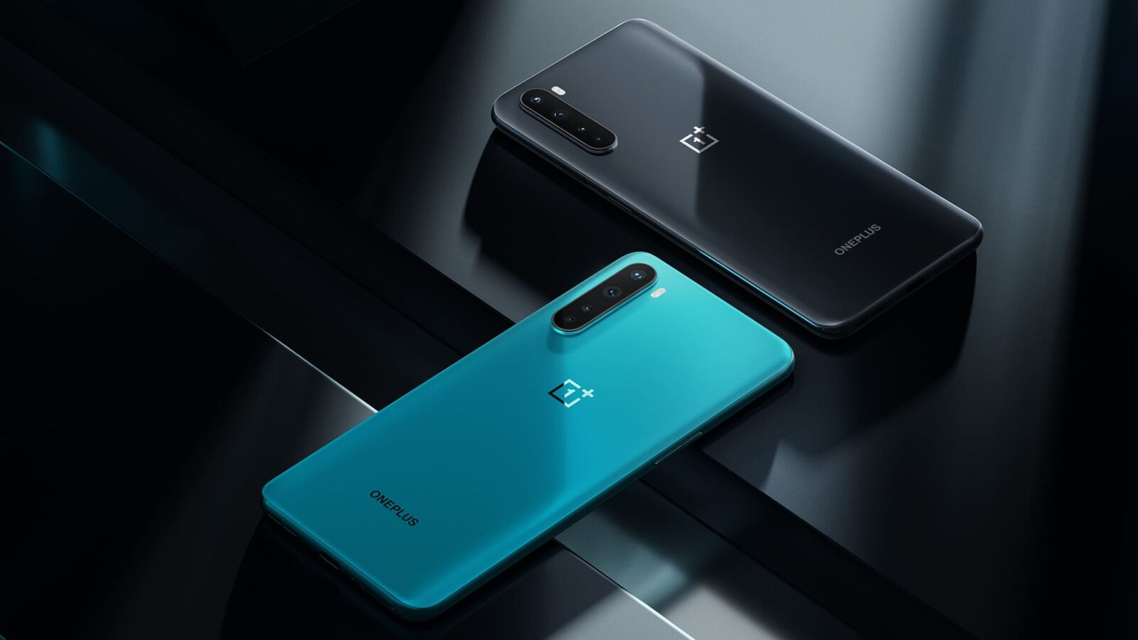 OnePlus-Nord-azul-negro