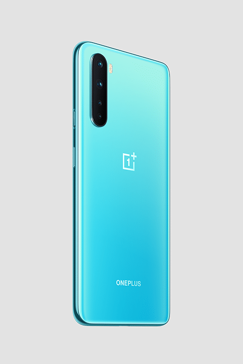 OnePlus-Nord-azul-trasera-ladeada