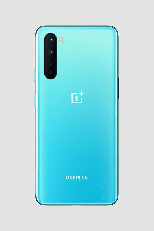 OnePlus-Nord-azul-trasera