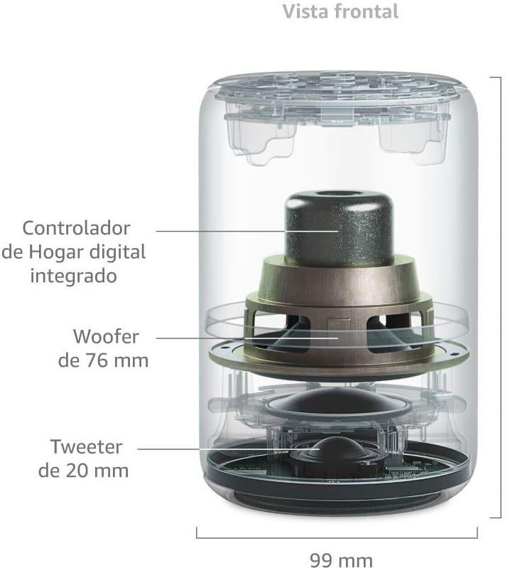 amazon-echo-plus-por-dentro-altavoces-tweeter-woofer-zigbee