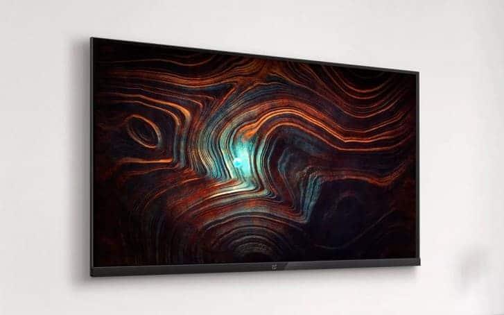 colgada-OnePlus-TV-modelos-economicos-2020