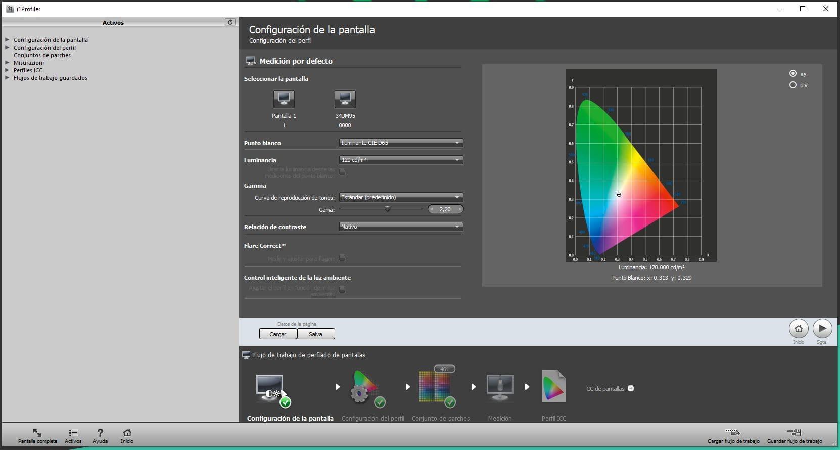 i1Profiler-configuracion-pantalla