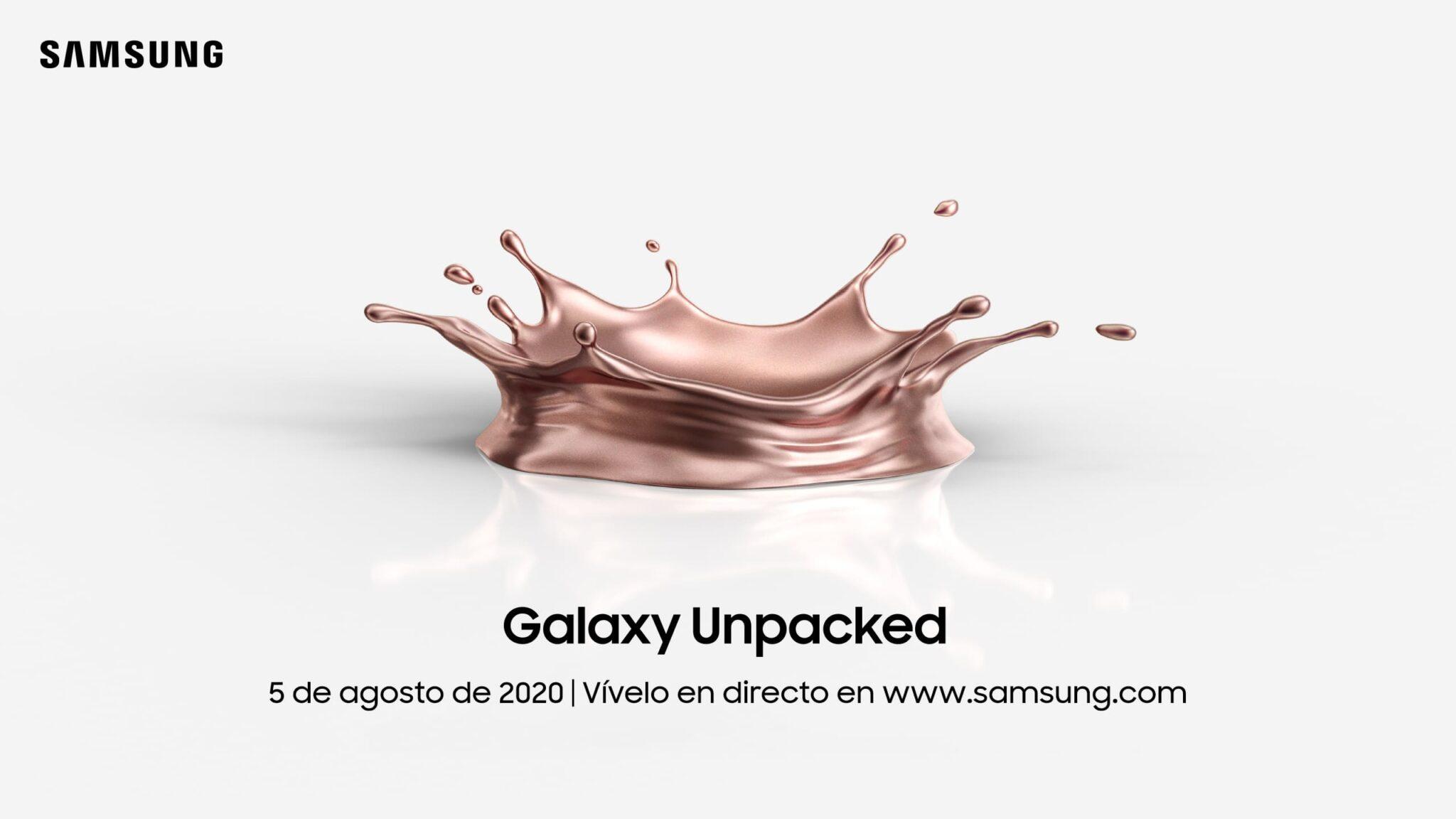 invitacion-Samsung-Galaxy-Unpacked-5-agosto-2020