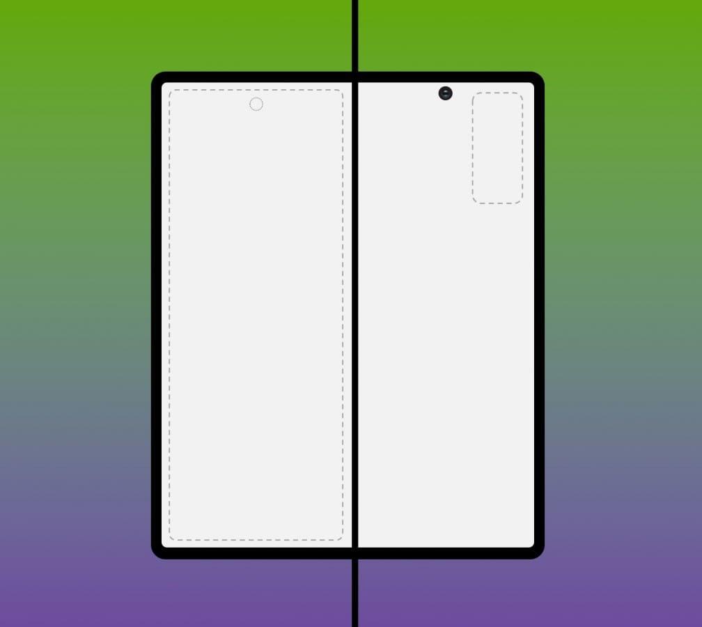 posible-diseño-pantallas-Galaxy-Z-Fold-2